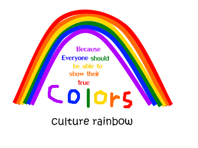 Culture Rainbow
